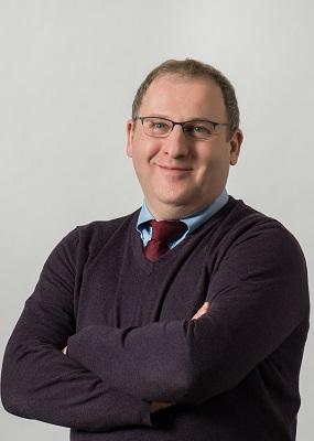 Speaker - Igor Feldman