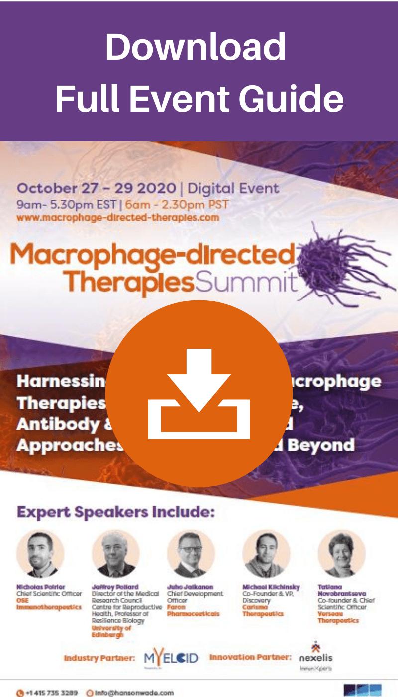 Macrophage widget